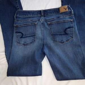 American Eagle Outfitters size 8 regular